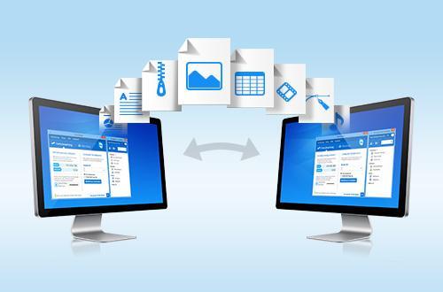 Win10系统把文件共享的方法